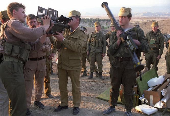 Chiến lợi phẩm Stinger và danh hiệu Anh hùng sau 30 năm của đặc nhiệm Liên Xô ảnh 4