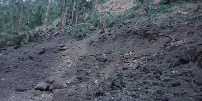 Không quân Ấn Độ không kích khủng bố ở Kashmir, nguy cơ bùng phát xung đột với Pakistan ảnh 1