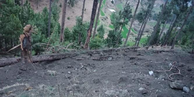 Không quân Ấn Độ không kích khủng bố ở Kashmir, nguy cơ bùng phát xung đột với Pakistan ảnh 4