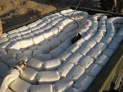 Quân đội Syria phát hiện vũ khí đặc chủng của Mỹ ở Quneitra ảnh 1