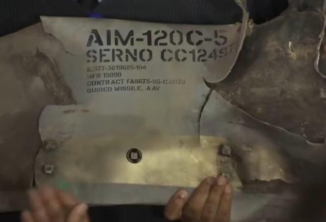 Sốc: MiG-21 từ thời chiến tranh Việt Nam tránh được AIM-120 và bắn hạ F-16 Pakistan ảnh 2