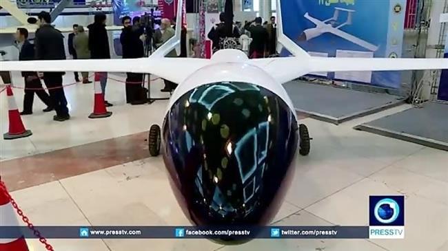 Sau thử nghiệm tại Syria, Iran sản xuất dây chuyền UAV chiến đấu ảnh 1