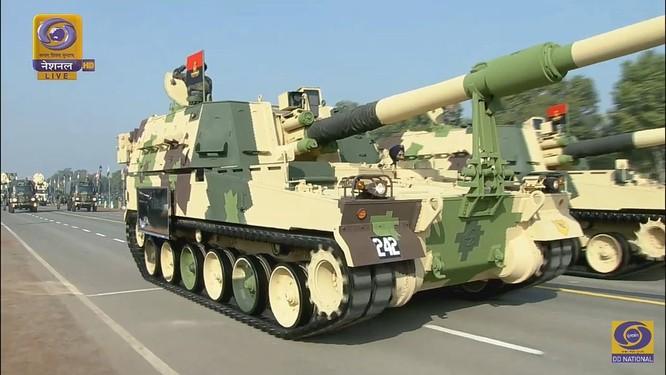 Ấn Độ và Pakistan đấu pháo ở Kashmir - Tương quan vũ khí 2 bên ra sao? ảnh 3