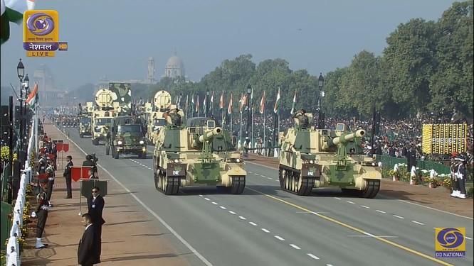 Ấn Độ và Pakistan đấu pháo ở Kashmir - Tương quan vũ khí 2 bên ra sao? ảnh 4