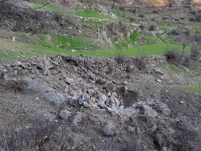 Bom điều khiển Israel của Ấn Độ bị sai lệch nghiêm trọng - Hoàn toàn trượt mục tiêu ảnh 2