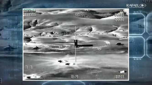 Israel nâng cấp tên lửa chống tăng Spike thế hệ 5, diệt mục tiêu đến 16km ảnh 3