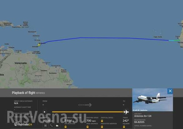 Quân nhân Nga tới Caracas, phòng không Venezuela đưa S-300 vào sẵn sàng chiến đấu ảnh 6