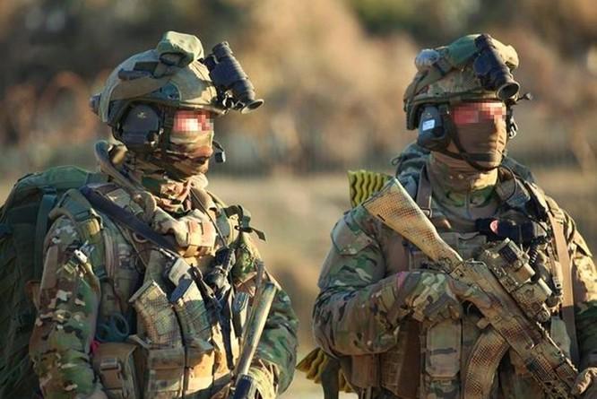 Đặc nhiệm SOF xuất hiện ở Deir Ezzor trả thù cho lính Nga thiệt mạng ảnh 1