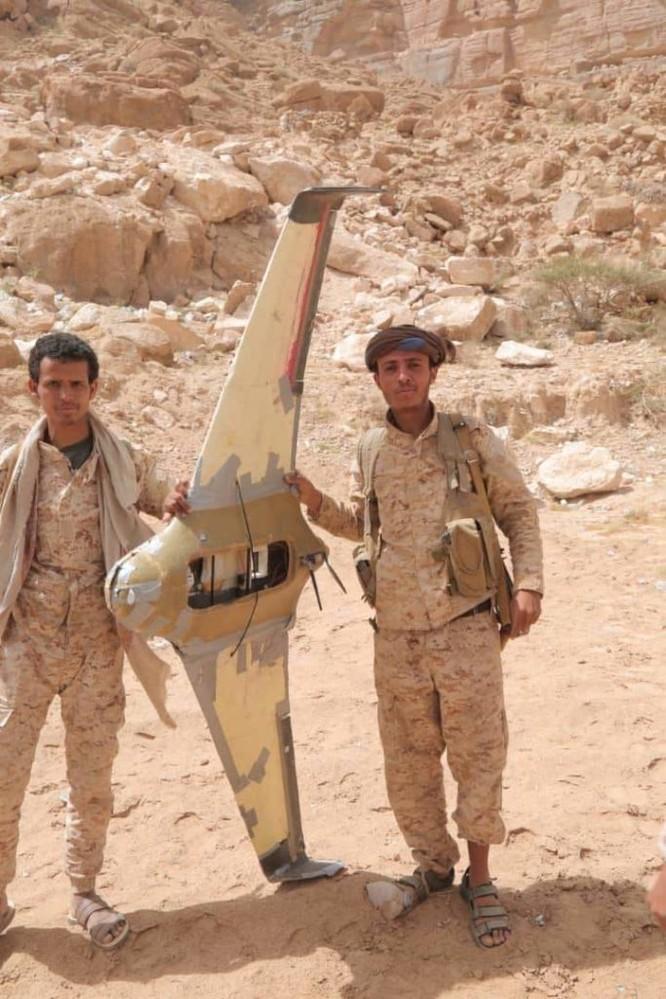 Houthi tấn công xuyên biên giới, đánh chiếm nhiều trận địa của quân Ả rập Xê út ảnh 1