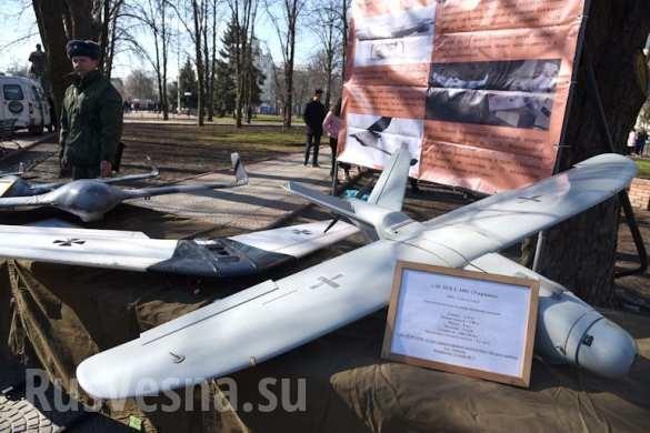 """""""Nước mắt Donbass"""" Lugansk và Donetsk tổ chức triển lãm chứng tích chiến tranh ảnh 4"""