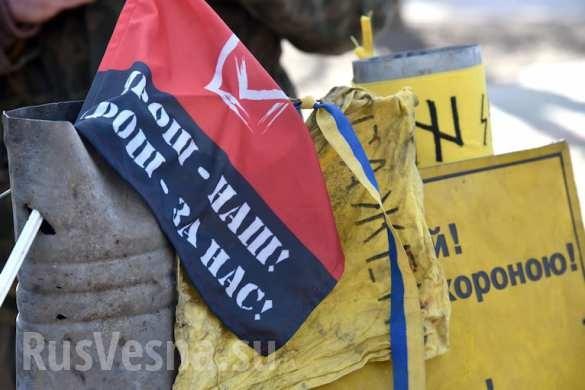 """""""Nước mắt Donbass"""" Lugansk và Donetsk tổ chức triển lãm chứng tích chiến tranh ảnh 8"""