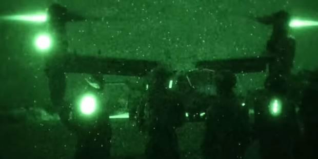 Răn đe Trung Quốc, thủy quân lục chiến Mỹ thực hành chiếm đảo ảnh 3
