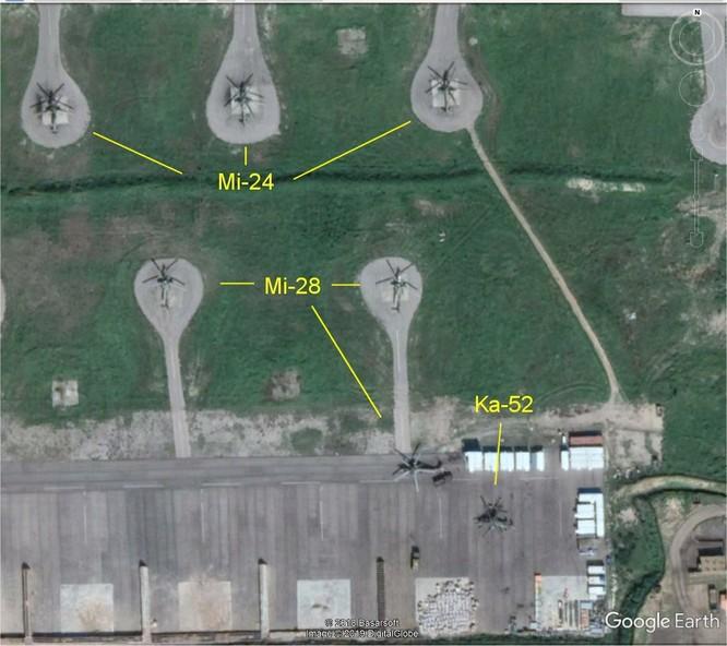 Nga bất ngờ triển khai tiêm kích Su-57 đến Khmeimim, Latakia Syria ảnh 1