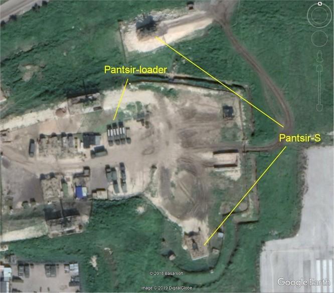 Nga bất ngờ triển khai tiêm kích Su-57 đến Khmeimim, Latakia Syria ảnh 2