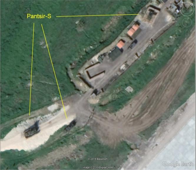 Nga bất ngờ triển khai tiêm kích Su-57 đến Khmeimim, Latakia Syria ảnh 3