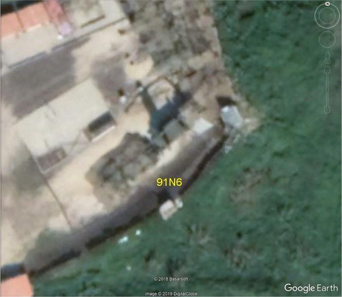 Nga bất ngờ triển khai tiêm kích Su-57 đến Khmeimim, Latakia Syria ảnh 6
