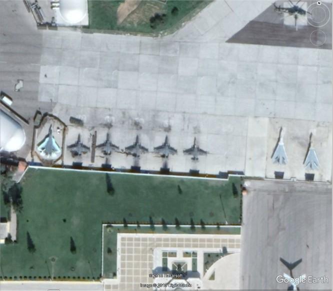 Nga bất ngờ triển khai tiêm kích Su-57 đến Khmeimim, Latakia Syria ảnh 7