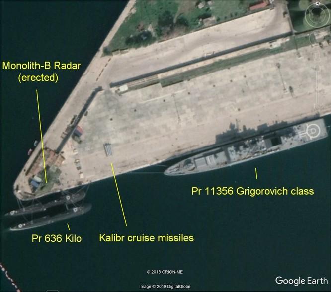Nga bất ngờ triển khai tiêm kích Su-57 đến Khmeimim, Latakia Syria ảnh 9