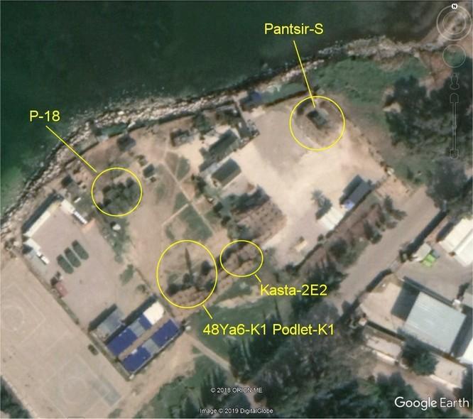 Nga bất ngờ triển khai tiêm kích Su-57 đến Khmeimim, Latakia Syria ảnh 11