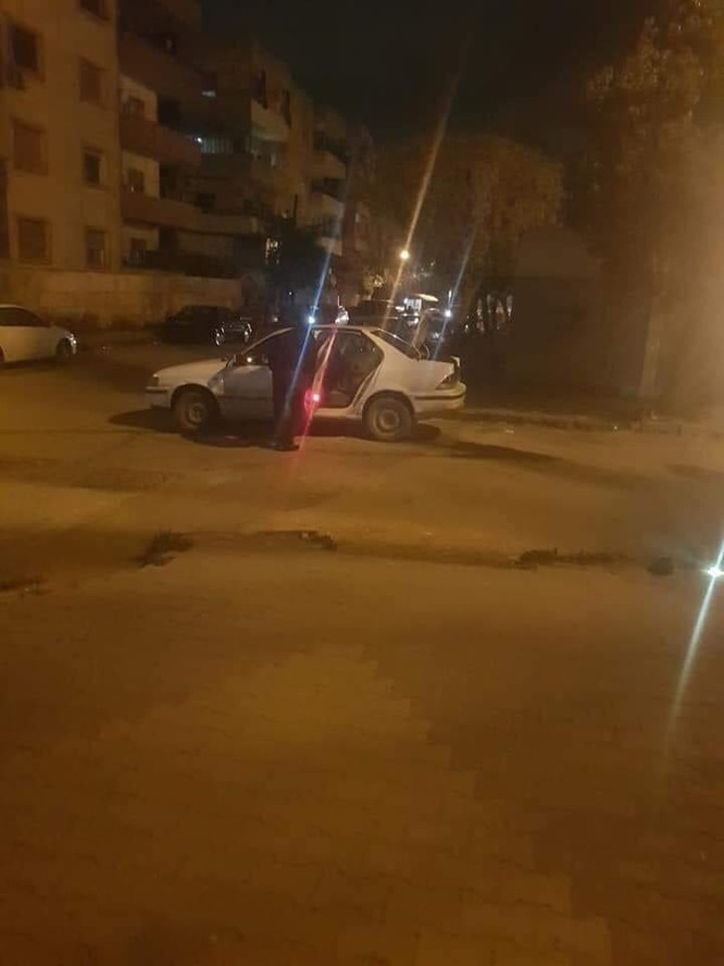 IS trỗi dậy, tấn công liên tiếp quân Syria đang án binh bất động ở Homs ảnh 2