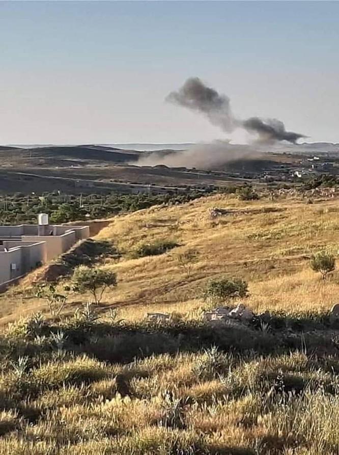 Giao tranh diễn ra ác liệt ở Tripoli, các bên tiếp tục tuyên bố chiến thắng ảnh 3