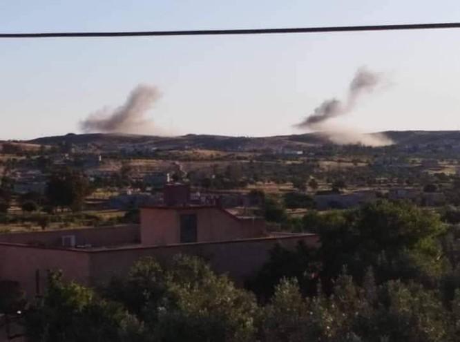 Giao tranh diễn ra ác liệt ở Tripoli, các bên tiếp tục tuyên bố chiến thắng ảnh 4