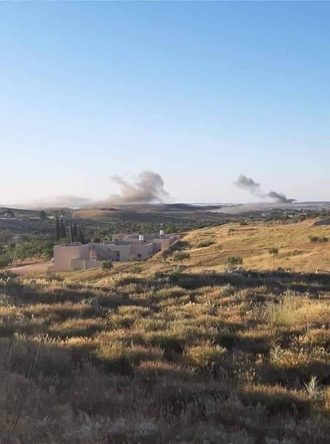 Giao tranh diễn ra ác liệt ở Tripoli, các bên tiếp tục tuyên bố chiến thắng ảnh 5