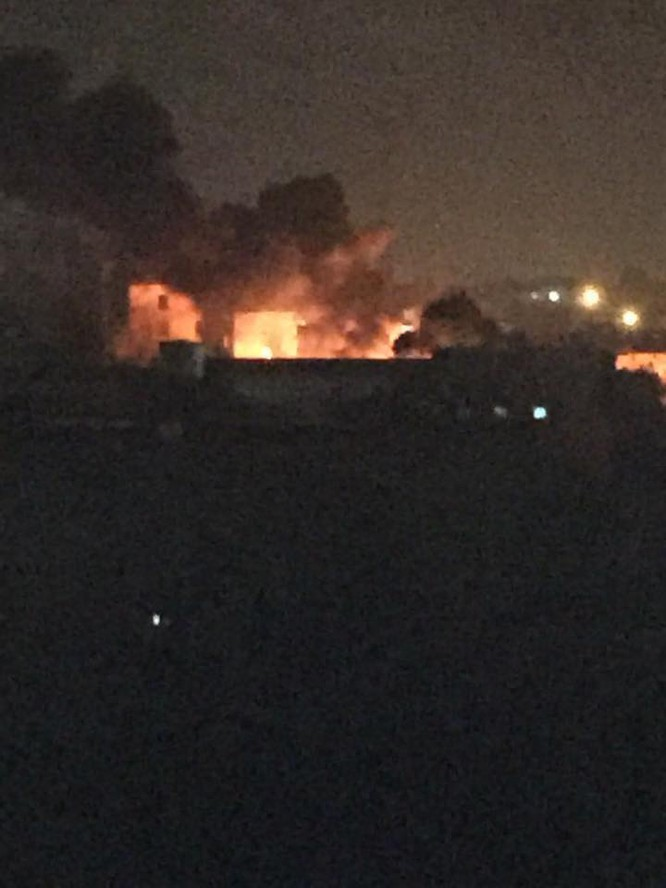Giao tranh diễn ra ác liệt ở Tripoli, các bên tiếp tục tuyên bố chiến thắng ảnh 2