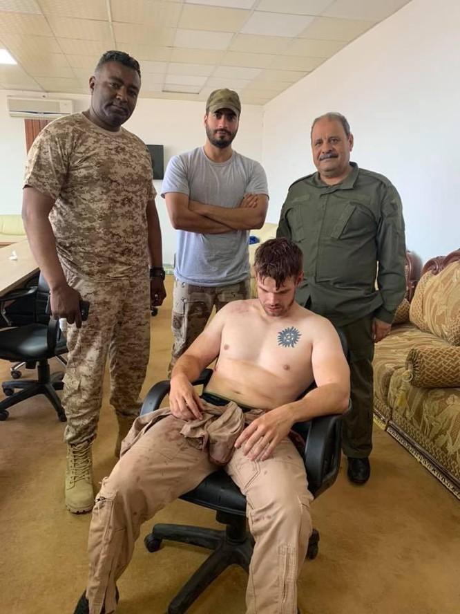 Tư lệnh trưởng Quân đội Quốc gia Libya kêu gọi chiến đấu, LNA hạ một Mirage F-1 ảnh 6