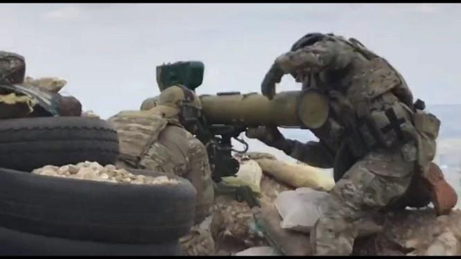 Các cố vấn quân sự Nga tham chiến ở Hama có thể là quân nhân đánh thuê ảnh 5