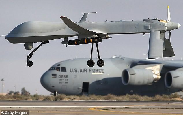 """Mỹ và CIA phát triển tên lửa """"Ninja"""" diệt khủng bố Al-Qaeda ảnh 9"""