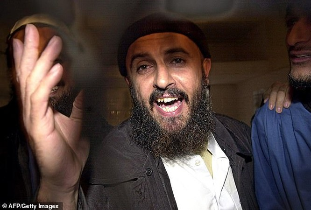 """Mỹ và CIA phát triển tên lửa """"Ninja"""" diệt khủng bố Al-Qaeda ảnh 7"""