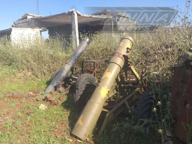 Cuộc phản công thất bại của quân thánh chiến khiến 50 tay súng thiệt mạng, hàng chục phần tử Al-Qaeda bị bắt tù binh ảnh 3