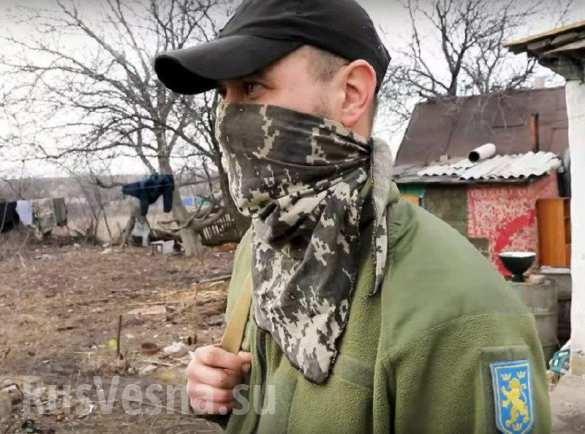 Dân quân Donesk tiêu diệt 1 thủ phạm đốt nhà Công đoàn, sát hại 46 người ở Odessa năm 2014 ảnh 1