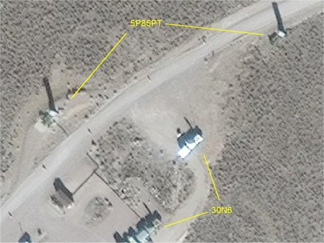 Mỹ triển khai huấn luyện với S-300PT, sẵn sàng tấn công Venezuela, Iran ảnh 1