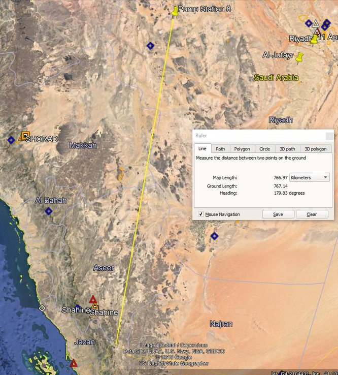 Yemen có thể là mồi lửa bùng phát cuộc chiến liên minh Mỹ chống Iran ảnh 2