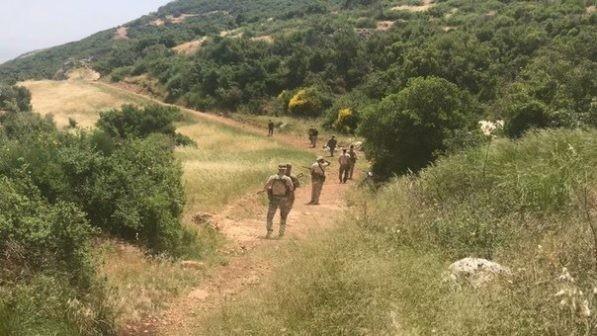 Quân nhân Nga tham chiến trên chiến trường tây nam Idlib, Syria ảnh 6