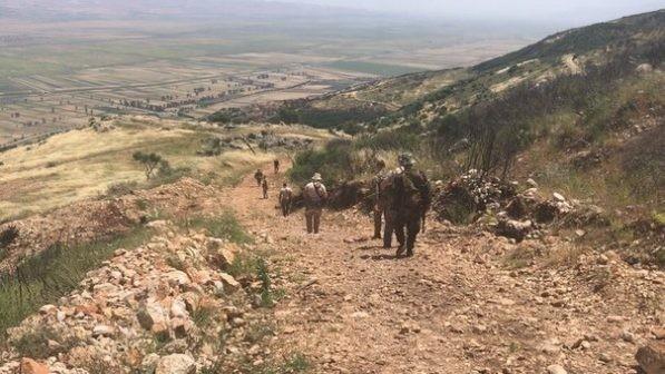 Quân nhân Nga tham chiến trên chiến trường tây nam Idlib, Syria ảnh 8