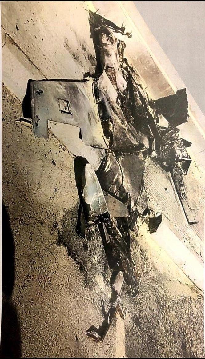 Ả rập Xê út đánh chặn thành công một UAV Houthi bằng tên lửa Mỹ Patriot ảnh 1