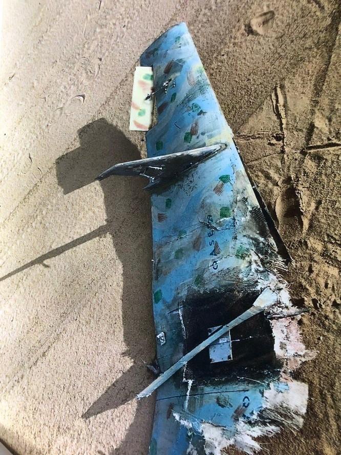 Ả rập Xê út đánh chặn thành công một UAV Houthi bằng tên lửa Mỹ Patriot ảnh 2