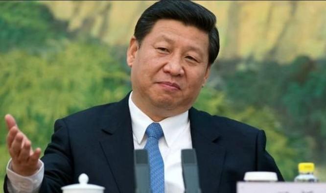 Ông Tập Cận Bình, lãnh đạo Trung Quốc. Ảnh: BBC Anh.