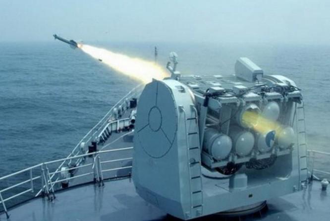Gần đây, Hải quân Trung Quốc liên tiếp tổ chức các cuộc tập trận quy mô lớn. Ảnh: Guancha.cn