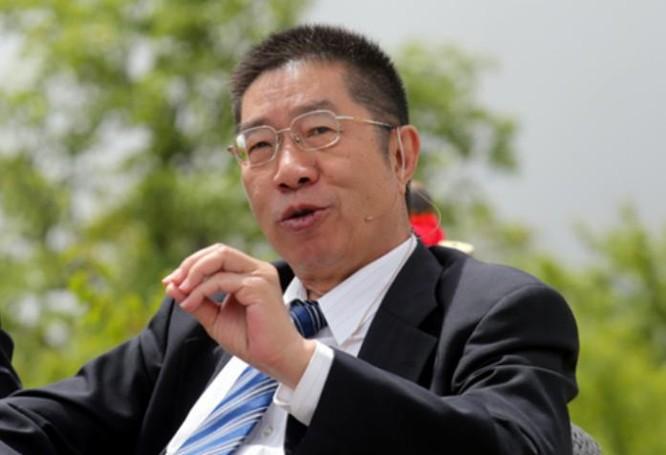 Ngụy Tiểu An, Tổng thư ký Phân hội nghỉ dưỡng, Hiệp hội Du lịch Trung Quốc. Ảnh: Người quan sát, Trung Quốc.