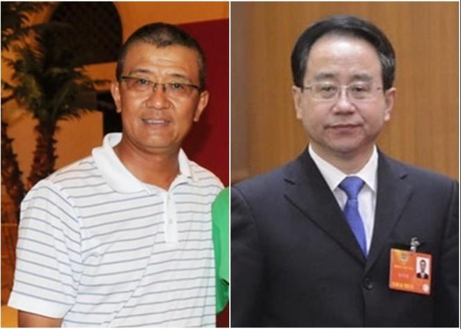 Lệnh Hoàn Thành và Lệnh Kế Hoạch - những con hổ lớn tham nhũng của Trung Quốc.