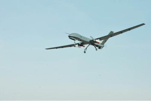 Máy bay không người lái CH-4 Trung Quốc (ảnh tư liệu)