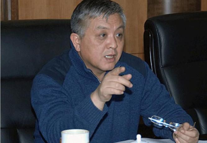 Trịnh Ngọc Trác, nguyên Phó Chủ nhiệm Ủy ban thường vụ Hội đồng nhân dân tỉnh Liêu Ninh bị điều tra vì mua bán phiếu bầu. Ảnh: Tân Hoa xã