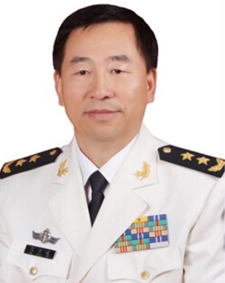 Bạch Văn Kỳ, chính ủy không quân Chiến khu miền Bắc, Quân đội Trung Quốc (ảnh tư liệu)