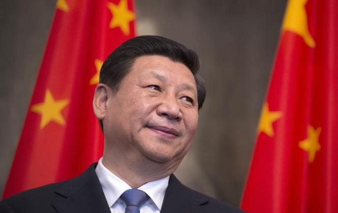 Chủ tịch Trung Quốc Tập Cận Bình thúc đẩy mạnh mẽ cải cách quân đội.