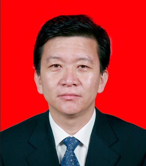 Lận Kiện, chủ tịch khu Đông Thắng, Nội Mông Cổ, Trung Quốc ngã ngựa. Ảnh: ds.gov.cn