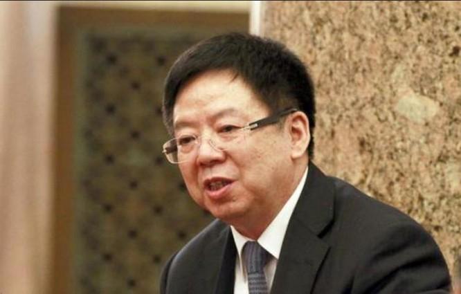 Ngày 16/3/2016, Vương Dương, phó chủ nhiệm Ủy ban thường vụ Nhân đại tỉnh Liêu Ninh bị ngã ngựa. Ảnh: Bành Bái.